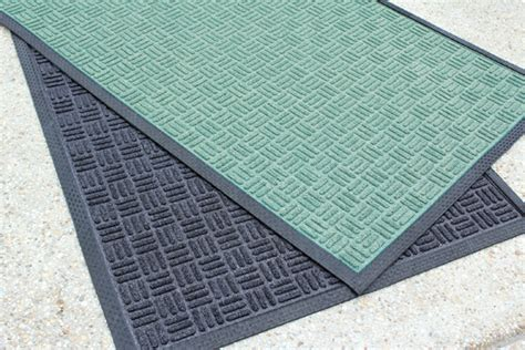 Mat For Door Entrance Discount Weather Catcher Entrance Mats Are Water Trapper Mats By American Floor Mats