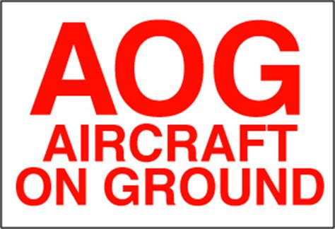 handling label mmxmm aog aircraft  ground rolls