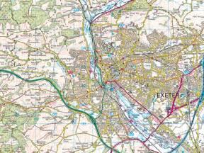 survey maps digital ordnance survey maps os town maps