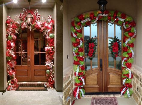 garland ideas 20 christmas garland decorations ideas to try this season
