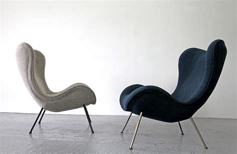 Cowhide Upholstered Chairs Lounge Chair By Fritz Neth 1950 Adore Modern