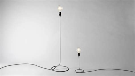 design house millbridge lighting cord l designed by form us with love
