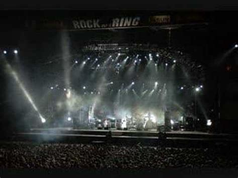 deliver us from evil bullet for my 2 rock am ring 2008 bfmv deliver us from evil