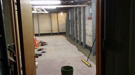 diy basement waterproofing dangers professional