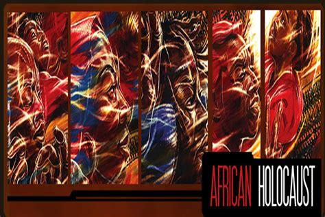 culture african holocaust african holocaust day celebrated hgptv