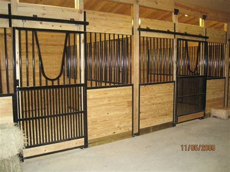 how to stall stalls and barn triton barn systems page 5