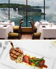 rainbow room by massimo capra menu prices niagara falls new years packages niagara falls hotel guide
