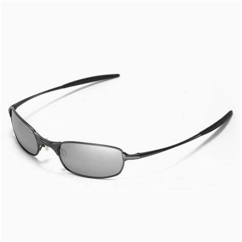 20 2 l wire new walleva polarized titanium replacement lenses for