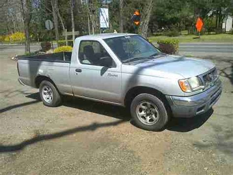 free car manuals to download 1999 nissan frontier transmission control buy used 1999 nissan frontier xe pickup 2 door 2 4l manuel 5 speeds in newark new jersey