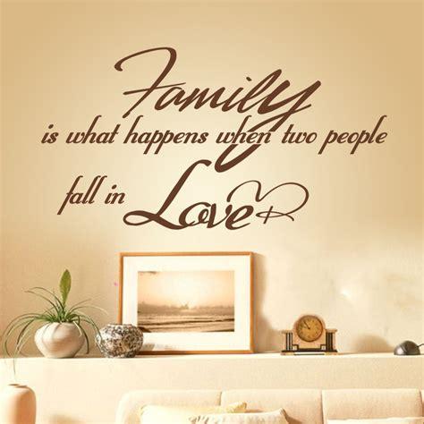 keluarga    terjadi ketika dua  jatuh