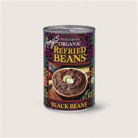 S Kitchen Refried Black Beans S Kitchen S Organic Refried Black Beans