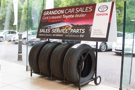 toyota service contact contact grandons toyota cork