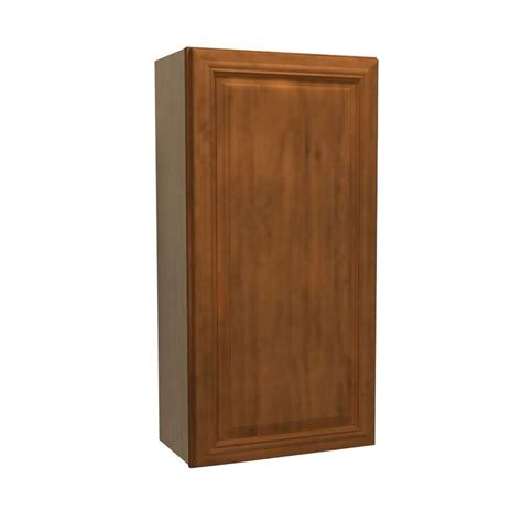 Single Kitchen Cabinet Home Decorators Collection Clevedon Assembled 21x42x12 In Single Door Hinge Right Wall Kitchen