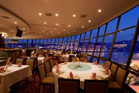 prima tower revolving restaurant new year menu 15 places to dine out with world