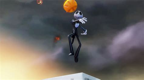 disney infinity nightmare before world skellington disney wiki