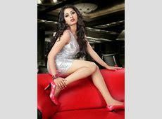 Srushti Dange Spicy Photoshoot Stills - South Indian Actress Kavya Ravichandran