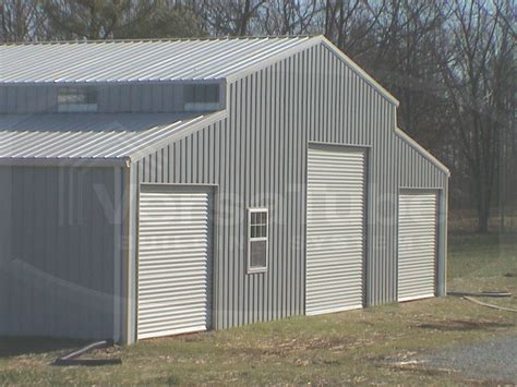 Loafing Shed Kits by Highlander Barn 36 X 36 X 13 8 Barn Or Loafing