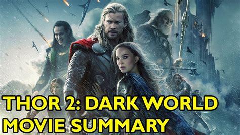 film thor the dark world motarjam movie spoiler alerts thor 2 dark world 2013 video