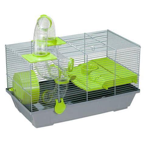 gabbie per topi grande cage avec tunnel sp 233 cial pour hamster russe et ham