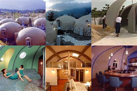 expanded polystyrene made dome house styrofoam homes are typhoon resistant refillable with