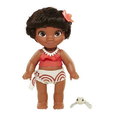 disney princess disney young moana doll walmart canada