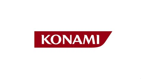 Konami Logo by Boor Konami Obsolete Gamer