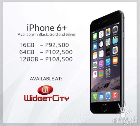 iphone 6 price in the philippines reaches a shocking 100k astig ph