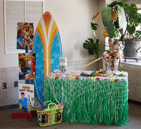 island themed home decor 25 best images about vbs on pinterest