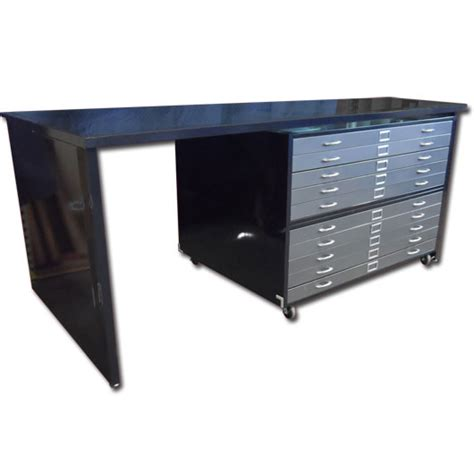 Flat File Coffee Table Vintage Coffee Table Custom Flat File Coffee Table Architectural Flat File Coffee Table