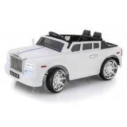 Power Wheels Rolls Royce Limited Luxury Edition 12v Rolls Royce Phantom Style