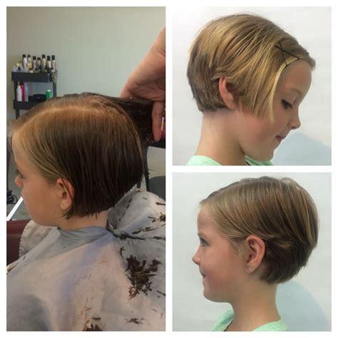 easy cute bob hairstyle gallery best 25 kids short haircuts ideas on pinterest girls