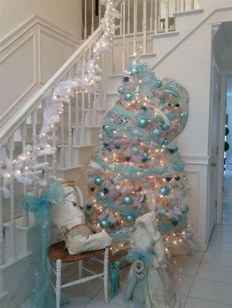 teal christmas tree decorations ideas decoration love