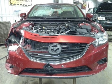 how cars engines work 2011 mazda mazda3 electronic valve timing 2014 mazda 6 engine motor vin 5 6 3 y 2 5l ebay