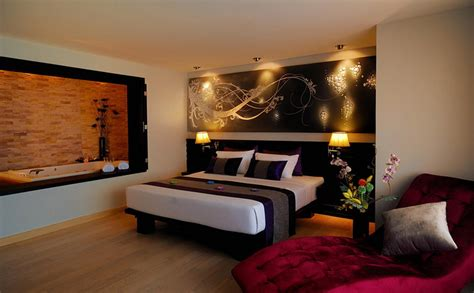 interior design idea the best bedroom design