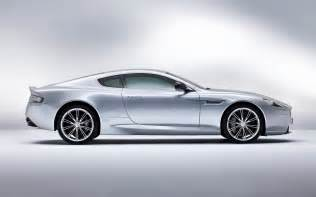 Aston Martin Db9 Hp 2013 Aston Martin Db9 Vanquishes Virage Boasts 510 Hp And
