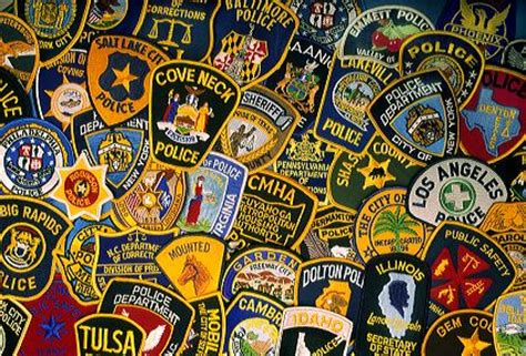 boise guardian | police patches, look alike cars abound