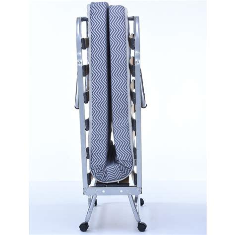 matratze 50 x 200 g 228 stebett comfort mit matratze klappbar 80x200cm klappbett
