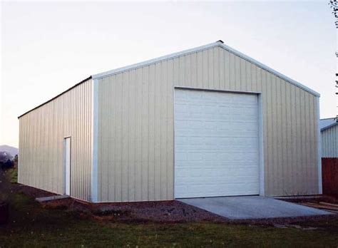 shop buildings sheds ottors 40 x 50 pole barn kit must see