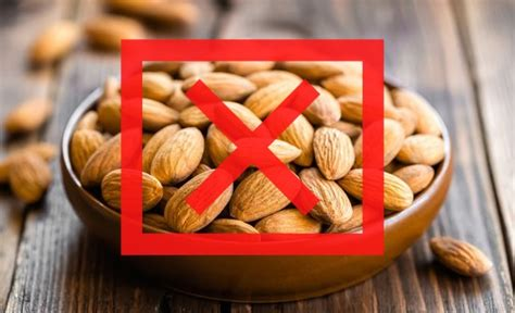 healthy fats nut allergy almond substitute nut allergy for runners run forefoot