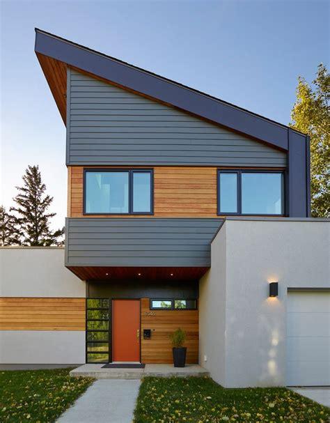 cedar shake siding exterior contemporary  exterior