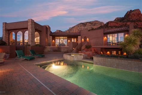 sedona real estate homes for sale realtyonegroup