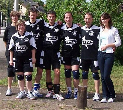 volley challenge 2008 volley loisir