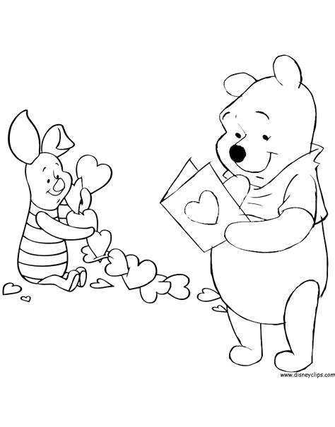 Minnie Mouse Valentine Coloring Pages Kids Coloring Mickey Mouse Valentines Day Coloring Pages