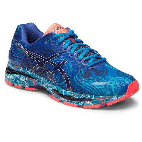 asics new running shoes asics gel nimbus 18 nyc limited edition mens running