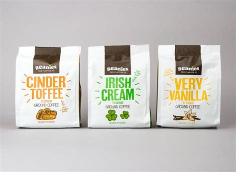 30 Creative Coffee Package Design for your Inspiration