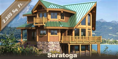 saratoga log home design by the log connection saratoga log home design by the log connection