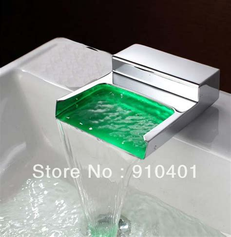 waterfall spout decorative kitchen cabinet hardware