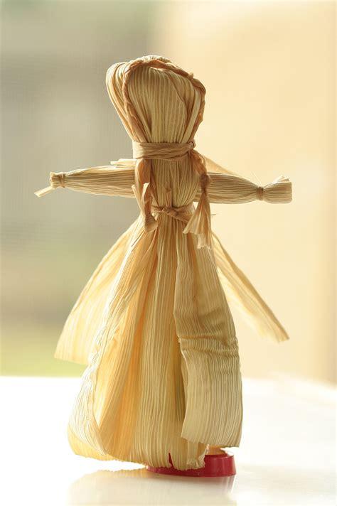 corn husk dolls corn husk doll