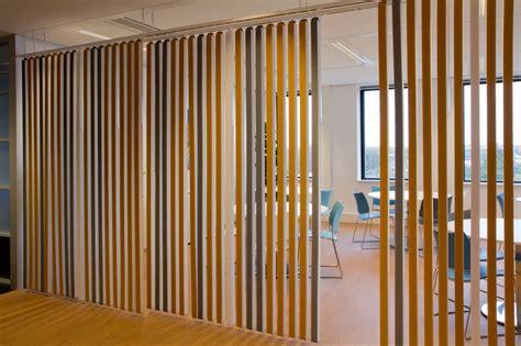 verticale lamellen praxis lamellen stunning gebogene fr trbogen with lamellen