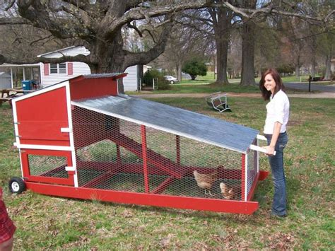 mobile chicken coop why choose a mobile chicken coop chicken coop how to
